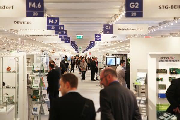 Special FMB Kompakt 2013: FMB - Zuliefermesse Maschinenbau startet in Bad Salzuflen