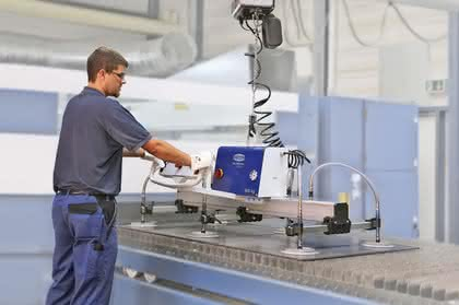 Handhabungstechnik up-to date mit Vakuumlösungen: Luftleere in jeder Form