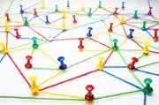Netzwerkfähige Thermodirekt- und Thermotransferdrucker: Kennzeichnung im Netz