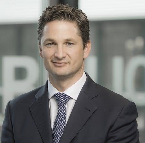 AIR LIQUIDE Deutschland GmbH: Christian Last wird Geschäftsführer