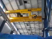 Elektroseilzüge: Bis 65 Tonnen