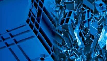 Behälter-Recycling: Neue Kunststoffboxen