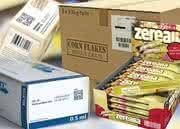 Codier- und Etikettiersysteme: Steuerung via Webbrowser