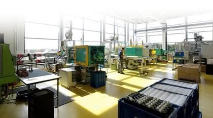 Framo Morat: Kunststoff-Bauteile nach Maß