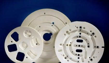 Glaskeramik: Hochwertige Prototypen fetigen