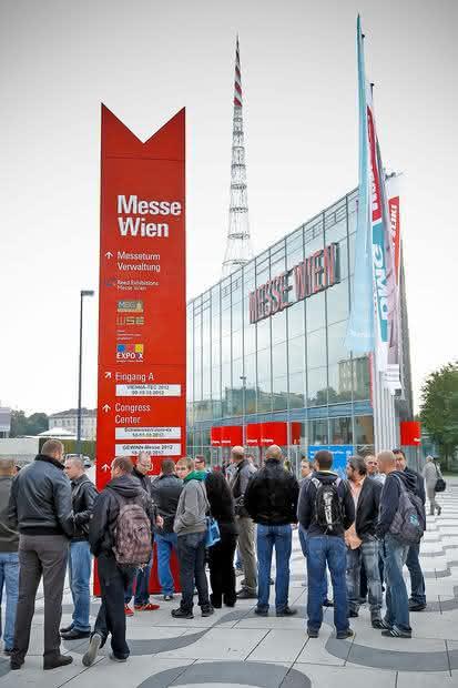 ViennaTec ist tot - es lebe Smart Automation Austria: Neuordnung im Wiener Messekalender