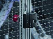 Türgriff: Mit transpondercodierter Sicherheitstechnik