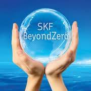 Zum 14. Mal in Folge: SKF als nachhaltiges Unternehmen klassifiziert