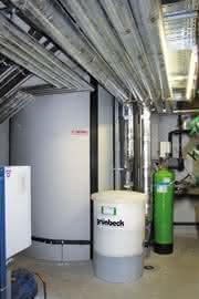 Wärmerückgewinnungssystem: Wärme aus Kühlgut nutzen