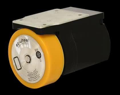 Elektronische Antriebssysteme: Für Lasten bis 1.500 kg
