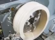 CMP-Kunststoffe: Wafer günstiger fertigen
