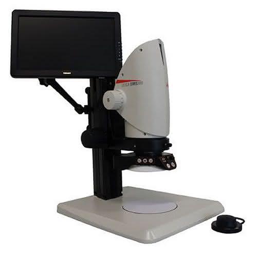 Digitales Mikroskopsystem: Neue Auflichtbasis und Lehrvideos