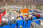 Fachmesse ILMAC 2013: Im Fokus: Pharma, Chemie und Biotechnologie