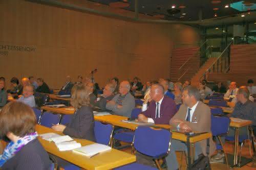 Forum Bauteilreinigung erfolgreich: ZVO Oberflächentage mit Rekordbeteiligung