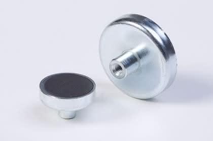 Magnetsystem: Einbaufertig
