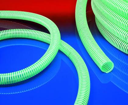 Kunststoffschläuche: Für hohe Ansprüche