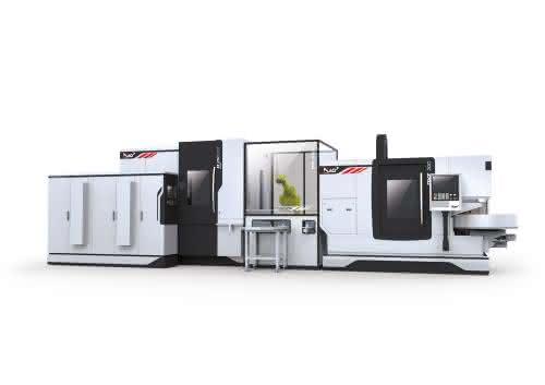 Smart Production Systems: Gesamte Prozesskette im Blick