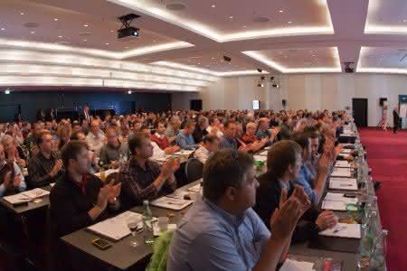 Anwendertreffen: Eplan lädt zur Engineering-Konferenz