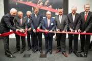 News: Neue Lanxess-Zentrale in Köln offiziell eröffnet
