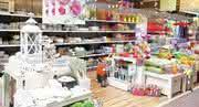 Automatisierte Kennzeichnung in Freizeitmärkten: Auf jedem Ding klebt's