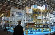 News: Cemat Russia wächst auf 10.000 Quadratmeter