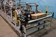 Benutzerfreundliche Faltschachtel-Klebemaschine mit Servoantrieb: In der Kürze liegt die Würze