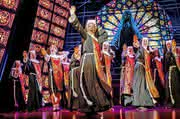 Handhabung von Bühnentechnik: Vom Kintopp zum Musical-Theater