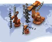 News: rsp: Zehn Jahre Roboterdressing