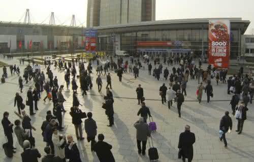 Hannover Messe 2014: Niederlande sind Partnerland