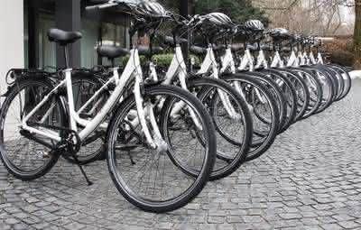 Dienstrad-Leasing: E-Bike statt E-Klasse