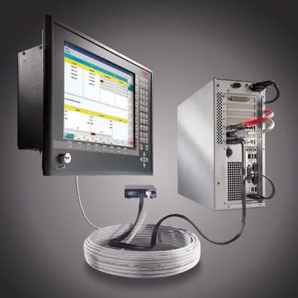CNC-Steuerung: Für viele Technologien