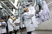 Textilservice: Geprüfte Kundenorientierung