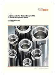 Katalog: WEH GmbH Verbindungstechnik