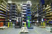 ERP-System: Fertigungsstücklisten individuell anpassen