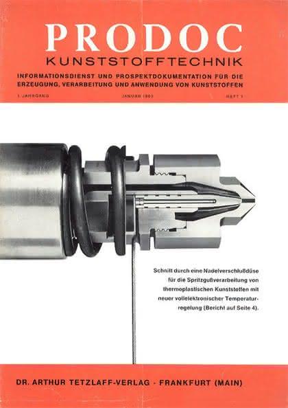 50 Jahre Kunststoffe verändern die Welt - Teil 1: Vom Ersatz über die Alternative zum High-tech Werkstoff