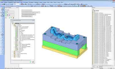 CAD-/CAM-Programm: Cimatron E11 ist da
