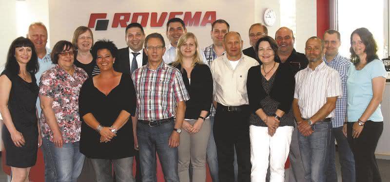 News: Rovema macht sich fit für die Fachpack