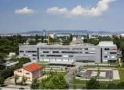 News: Neue Bosch-Zentrale in Budapest
