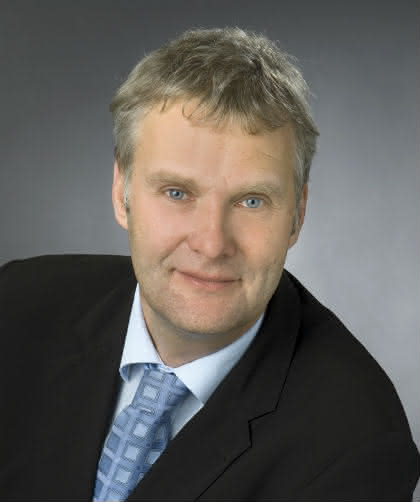 Klaus Backer
