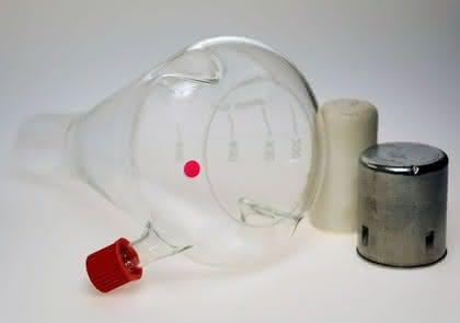 SFR Shake Flask Reader: ATP-Synthese über oxidative Phosphorylierung Messung des Sauerstoffverbrauchs mittels SFR Shake Flask Reader