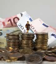 Gehaltsvergleiche: Welches Gehalt ist angemessen?