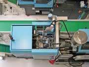 Leichtroboter in der Spritzgießproduktion: Roboter, Roboter wechsle dich