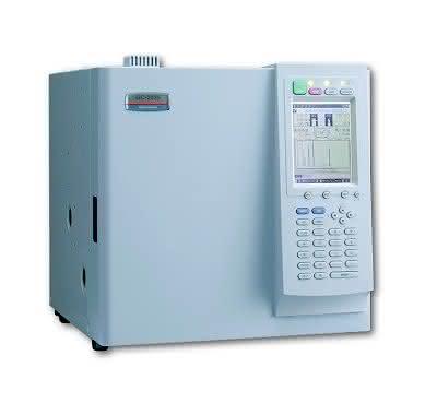 High-End-Gaschromatograph: Neuer GC: Klein, stark, energieeffizient