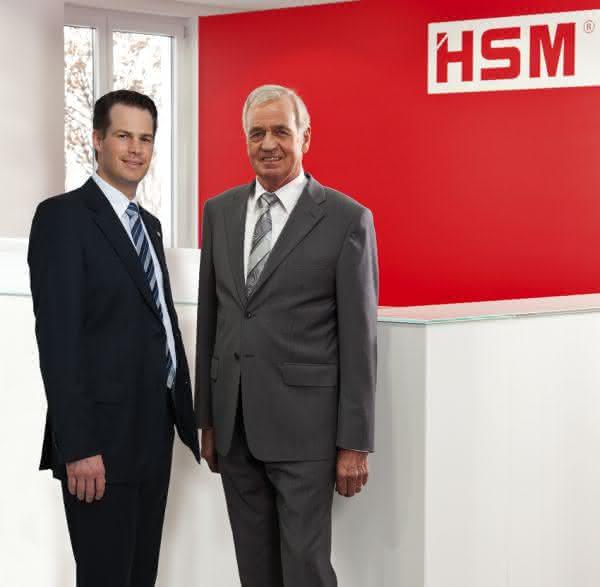 Personalwechsel: HSM mit neuer Spitze: Irene Dengler geht