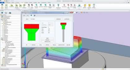 3D-CAD/CAM-System: Mit optischer Unterstützung