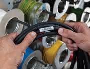 Bänder für Etikettendrucker: Für viele Oberflächen