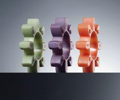 Elastomerwerkstoff: Heißer Werkstoff