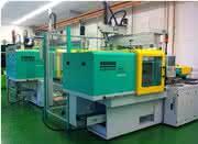 News: Meding investiert in zwei neue Arburg-Maschinen