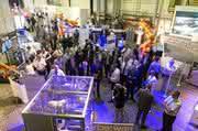 News: ABB feiert seine Roboter in der Mainzer Phönix-Halle