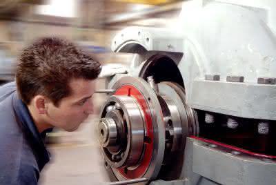 Märkte + Unternehmen: VDMA Ost: Gute Stimmung im Maschinenbau